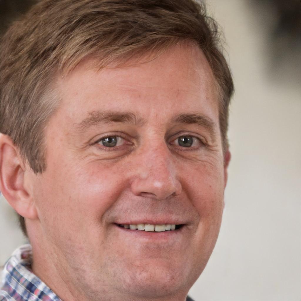 Sam Bryant - Founder
